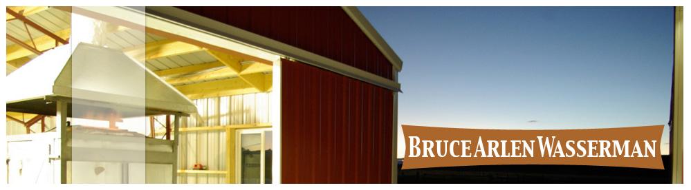 Bruce Arlen Wasserman Studio